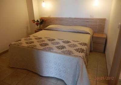 Bed And Breakfast Borgo Camicia In